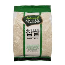 Sweet Rice 4lbs(64oz)