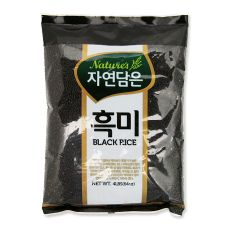 Black Rice 4lb(64oz)