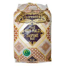 Thai Hom Mali Jasmine Rice 20lbs(9.07kg)