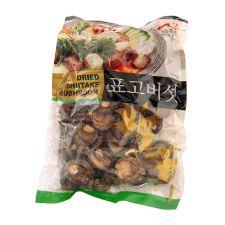 Dried Shitake Mushroom 1lb(454g)