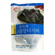 Salted Kelp 1.1lb(17.6oz)