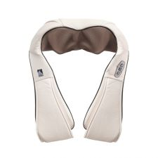 Shoulder Massager Beige
