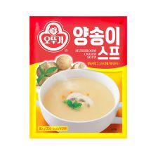 Mushroom Cream Soup 2.82oz(80g)