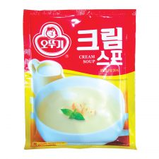 Cream Soup 2.82oz(80g)