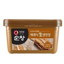 Soonchang Doenjang Soybean Paste 6.17lb(2.8kg)