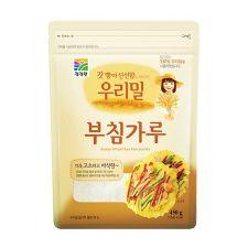 Korean Wheat Flour Pancake Mix