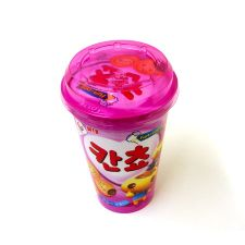 Kancho Choco Biscuit Cup 3.35oz(95g)