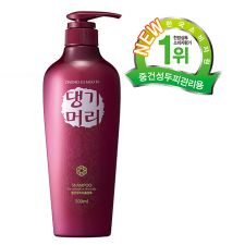 Daeng Gi Meo Ri Shampoo - For Normal to Dry Scalp