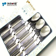 Hee Spoon 5 Set