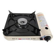 Portable Gas Stove 1 Ea