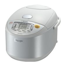 Umami Micom Rice Cooker Warmer (NS-YAC10) 5.5 Cups
