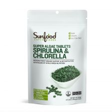 Spirulina Chlorella Tablets 4oz(113g)