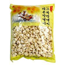Korean Style Popcorn