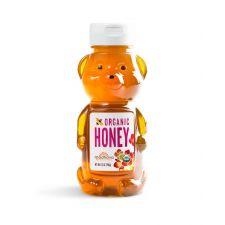 Organic Honey Bear 12oz(340g)