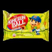 Haitai Choco Homerun Ball Big Size 5.15oz(146g), 해태 초코 홈런볼 빅사이즈 5.15oz(146g), 海太 巧克力泡芙 大包裝 5.15oz(146g)