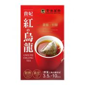 King Ping Best Tea Gwei Fei Red Oolong Tea 0.12oz(3.5g) 10 Bags, 금품명차 레드 우롱차 티백 0.12oz(3.5g) 10개입, 金品茗茶 貴妃紅烏龍 0.12oz(3.5g) 10 Bags