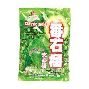Hong Yuan Guava Candy 12.33oz(349g), Hong Yuan 구아바 캔디 12.33oz(349g), 宏源 番石榴夾心糖 12.33oz(349g)