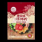 Luobaowang Rice Noodle Tomato Flavor 10.8oz(306g), Luobaowang 류저우 우렁이 쌀국수 토마토 맛 10.8oz(306g), 螺霸王 番茄味柳州螺螄粉 10.8oz(306g)