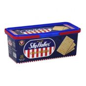 M.Y. San Sky Flakes Crackers 28.21oz(800g), M.Y. San 스카이 플레이크 크래커 28.21oz(800g)