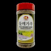 Samhak Wild Sesame Flour 8oz(227g), 삼학 들깨가루 8oz(227g)