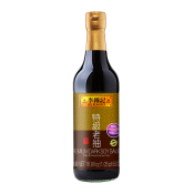 Lee Kum Kee Premium Dark Soy Sauce 16.9 fl.oz(500ml), 이금기 노추(노두유) 간장 16.9 fl.oz(500ml), 李錦記 特級老抽 16.9 fl.oz(500ml)
