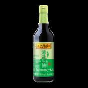 Lee Kum Kee Less Sodium Soy Sauce 16.9 fl.oz(500ml), 이금기 저염 간장 16.9 fl.oz(500ml), 李錦記 減鹽醬油 16.9 fl.oz(500ml)