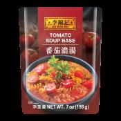 Lee Kum Kee Tomato Soup Base  7oz(198g), 이금기 토마토 스프 7oz(198g), 李錦記 番茄濃湯 7oz(198g)