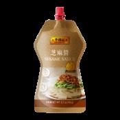 Lee Kum Kee Sesame Sauce (Cheer Pack) 6.7oz(190g), 이금기 중화 참깨 소스 6.7oz(190g), 李錦記 芝麻醬 6.7oz(190g)