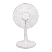 KuHAUS Stand Fan 14in(35.56cm), KuHAUS 스탠드형 선풍기 14in(35.56cm)