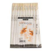 Disposable Wooden Chopsticks 80 Pairs