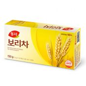 Dongsuh Pure Barley Tea 150g(10g x 15T), 동서 보리차 150g(10g x 15T)