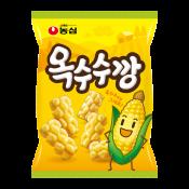 Nongshim Corn Snack 2.46oz(70g), 농심 옥수수깡 2.46oz(70g)