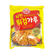 Ottogi Chicken Frying Mix 35.27oz(1kg), 오뚜기 치킨 튀김가루 35.27oz(1kg)