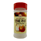Samhak Onion Powder 4oz(113g), 삼학 양파 가루 4oz(113g)