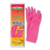 Rubber Gloves (L)