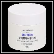 Lapothicell Multi-Active Hydrating Cream 3.52oz(100g), 라포티셀 멀티 엑티브 하이드레이팅 크림 3.52oz(100g)