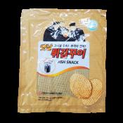 Air Fryer Fish Snack 8.81oz(250g), 에어 프라이어 옛날 튀김꾸이 8.81oz(250g)
