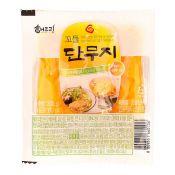 Haetree Food Compress Pickled Radish 7.05oz(200g), 해트리푸드 꼬들 단무지 7.05oz(200g)
