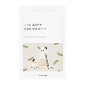 Round Lab Soybean Nourishing Sheet Mask 0.85 fl.oz(25ml), 라운드랩 약콩 영양 마스크팩 0.85 fl.oz(25ml)