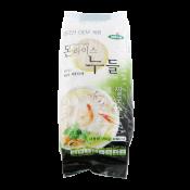 Morn Rice Noodle (Vermicelli) 8.81oz(250g), 몬 라이스 누들 (월남쌈, 비빔국수용) 8.81oz(250g)