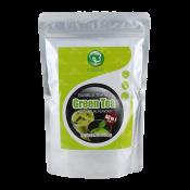 Bubble Tea Mix Instant Powder Green Tea 1.1lb(500g)