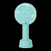 Pinccat Standing Beauty Fan Blue 1ea, 핀캣 스탠딩 핸디 선풍기 블루 1개