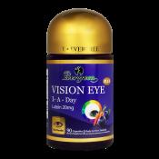 Evergreen 12 in 1 Vision Eye Plus 90 Caps, 에버그린 12 in 1 비젼 아이 플러스 90정