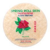 Banh Trang Spring Rolls Skin 12oz(345g), 반트랑 월남쌈 페이퍼 12oz(345g)