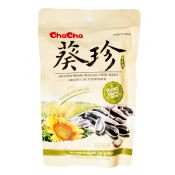 Cha Cha Roasted Premium Sunflower Seeds 8.82oz(250g), 차차 프리미엄 해바라기씨 8.82oz(250g), 洽洽 葵珍葵花籽 8.82oz(250g)