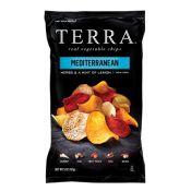 Terra Chips Mediterranean 5oz(142g),테라칩스 메디터레이니언 5oz(142g)