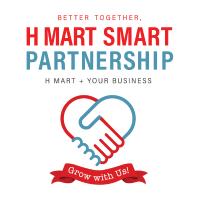 H Mart Smart Partnership