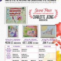 [GA] Winners of Art Contest!