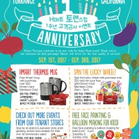[CA-Torrance] 1st Anniversary Customer Appreciation Event