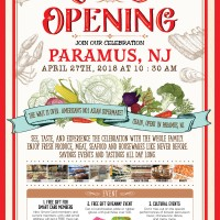 [Grand opening] Hmart Paramus, NJ